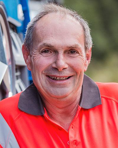 Egon Vogelbacher Stoll Bau