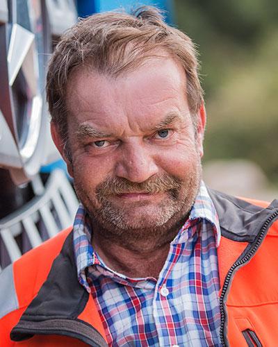 Lothar Siegwart Stoll Bau