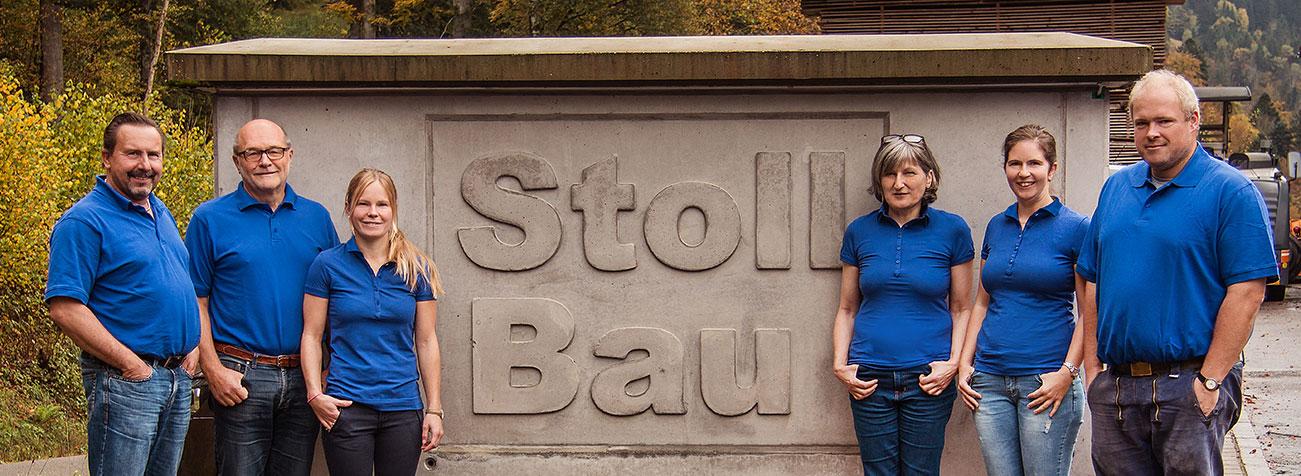 Team Stoll Bau Todtmoos
